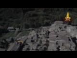 6.6-Magnitude Quake Rocks Central Italy