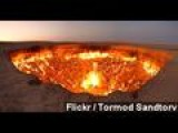 &#039 Door To Hell&#039 Crater Won&#039 T Stop Burning