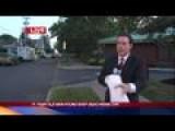 71-Year-Old Man Found Shot Dead Inside Car: 8-17-15