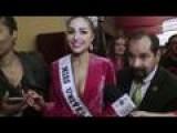 American Olivia Culpo Crowned Miss Universe 2012