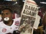 Alabama Wins Second Straight BCS Championship