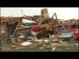 As Many As 20,000 Displaced By Okla. Tornado