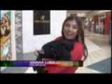 Abilene Woman Trains Service Dog For Blind