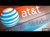AT&T Offers Customers $450 To Leave T-Mobile