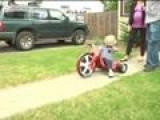 Armless Toddler Gets Limbs