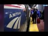 Amtrak To Launch High-Speed Wi-Fi Network