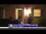 Armed Teens Chase Lexington Teen Into Neighbor's Home