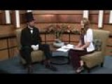 Abraham Lincoln Interview