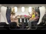 Airline Considers Family Pods
