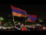 Armenians In Argentina Commemorate Genocide
