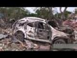 At Least 13 Dead In Bomb Blast At Mogadishu Hotel
