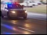 A Lot To Consider Before A Car Chase