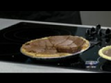 Amy Carter Makes Chocolate Chess Pie