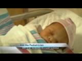 Ask The Pediatrician: Newborn Sleep Schedule