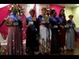 Brazil Grannies Vie For Beauty Crown In Pagent