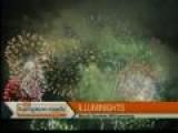 Busch Gardens: IllumiNights