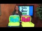 Baby Gear Mom: Little Travelers TrayKit