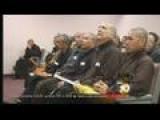 Buddhist Monk Break Silence To Speak Up For Beliefs