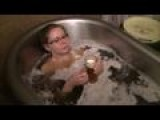 Beer Baths A Hit At Czech Spa