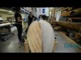 Bayfront Maritime Center Students Build Skiff
