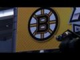 Boston Bruins Seek Stanley Cup Victory