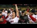 Boston Strong, Red Sox Win World Series