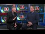 Bengals Breakout With Brad And Lap 12-4-13