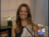 Brooke Burke Charvet's Summer Vacation Tips