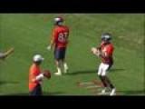 Broncos' Wes Welker Suspended