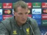 Brendan Rodgers: Liverpool Away From Champions League For Too Long