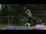 Bill To Ban Backyard Shooting Ranges