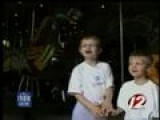 CDC: 1 Om 88 American Children On Autism Spectrum