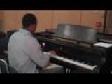 Cheltenham Piano Prodigy