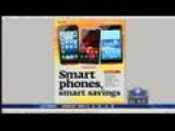 Consumer Reports: Smart Phones, Smart Savings