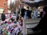 Christmas In Sandy Hook - The True Holiday Spirit Takes Over