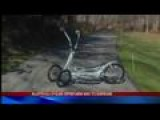 Consumer Reports: Unusual Elliptical Cycles 1-3-13