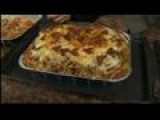 Cooking With Love: Pizza Lasagna