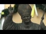 Cardinals Celebrate Last Masses Ahead Of Conclave