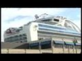 Clogged Toilets Ruin Cruise
