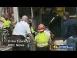 COPING WITH TRAGEDY | NBC | TUE | 04 16 13