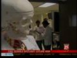 Cool School- LeFlore Magnet High School- PreMed Program