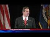 Cuomo: Stiffen Driving Punishments: 1-9-14