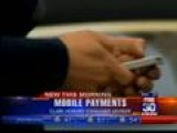 Clark Howard: Mobile Payments