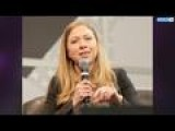 Chelsea Clinton: I Might Run For Office Someday