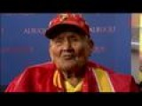 Co-author Of Code Talker Book Remembers Chester Nez