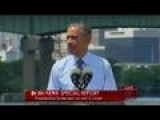 CBS News: President Obama On Ukraine Plane Incident