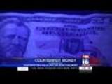 Counterfeit Money Use