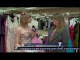 Cinderella's Closet Makes Prom Cheaper For Local Girls