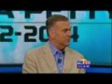 Clay Campbell And Rick Mast Remember Steve Byrnes