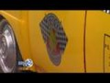 Checker Cab Convention Held In South Bend